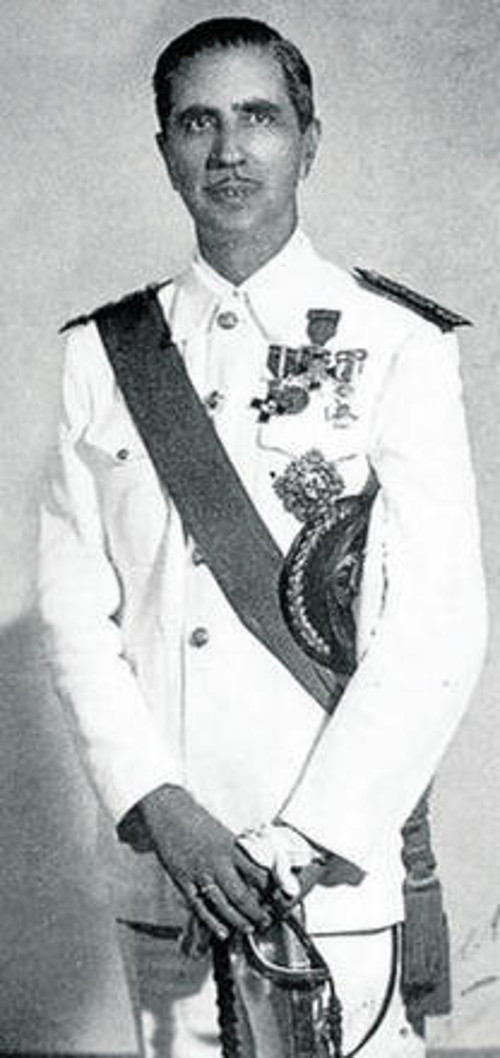 Antonio Ristori Fernández
