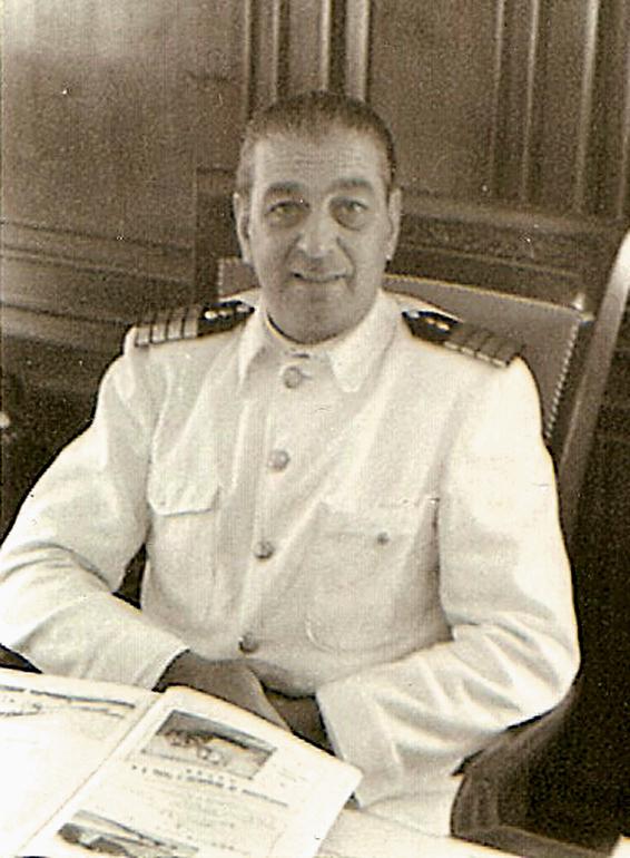 Manuel Bescós Lasierra