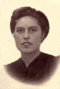 Rosa Campos Rincón