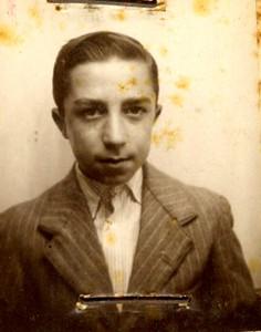 José María González Massón