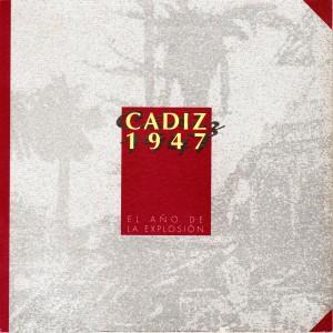 Cádiz 1947
