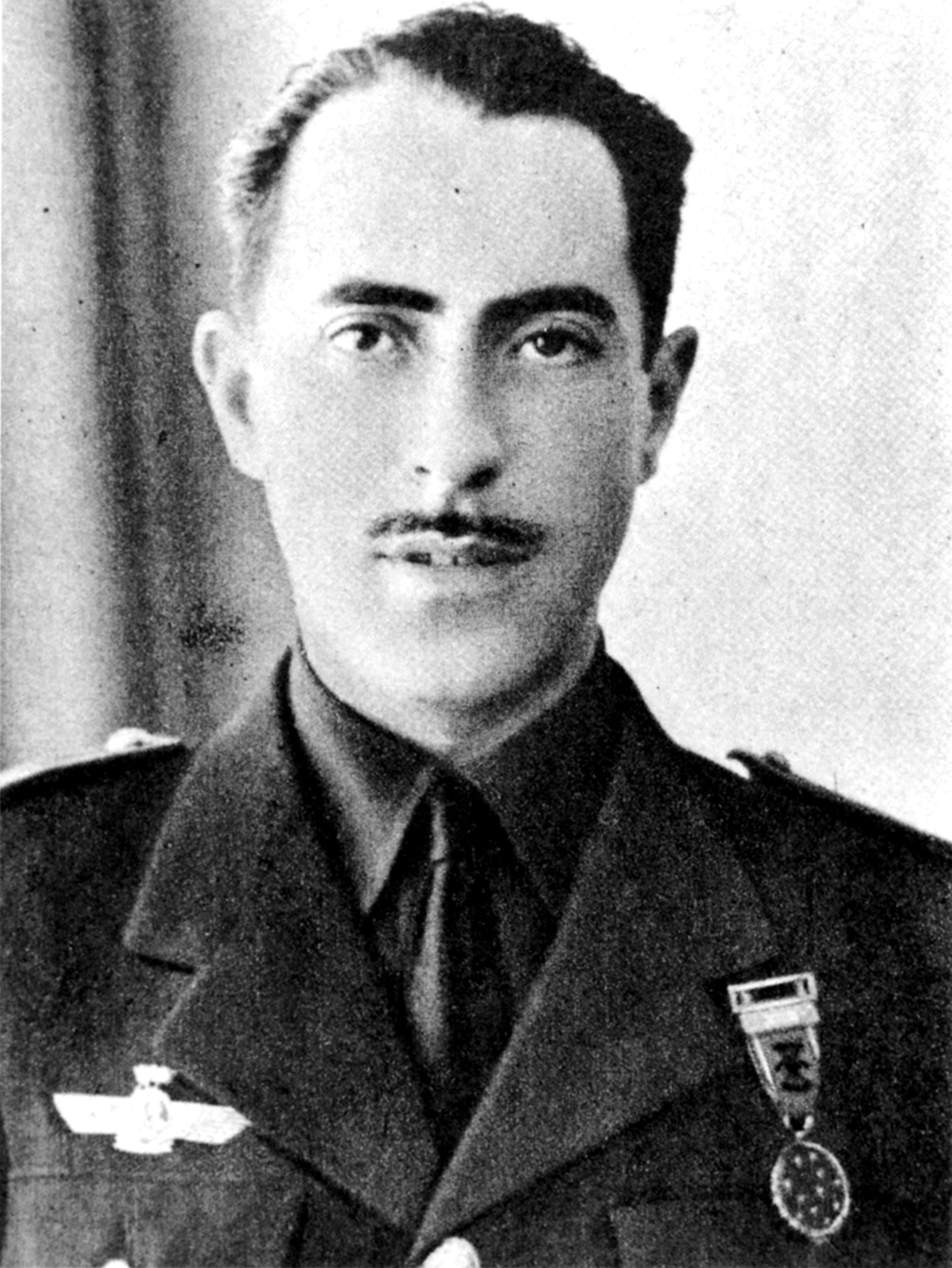 Carlos María Rodríguez de Valcárcel