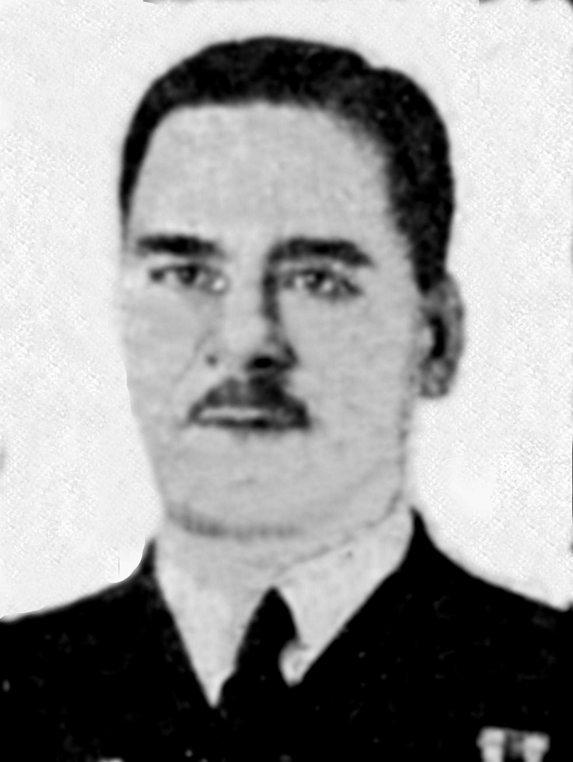 Francisco Regalado Rodríguez