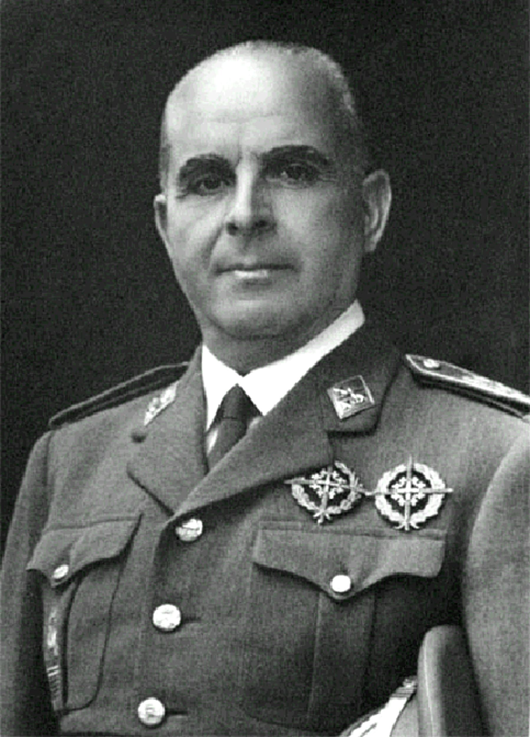 José Enrique Varela Iglesias