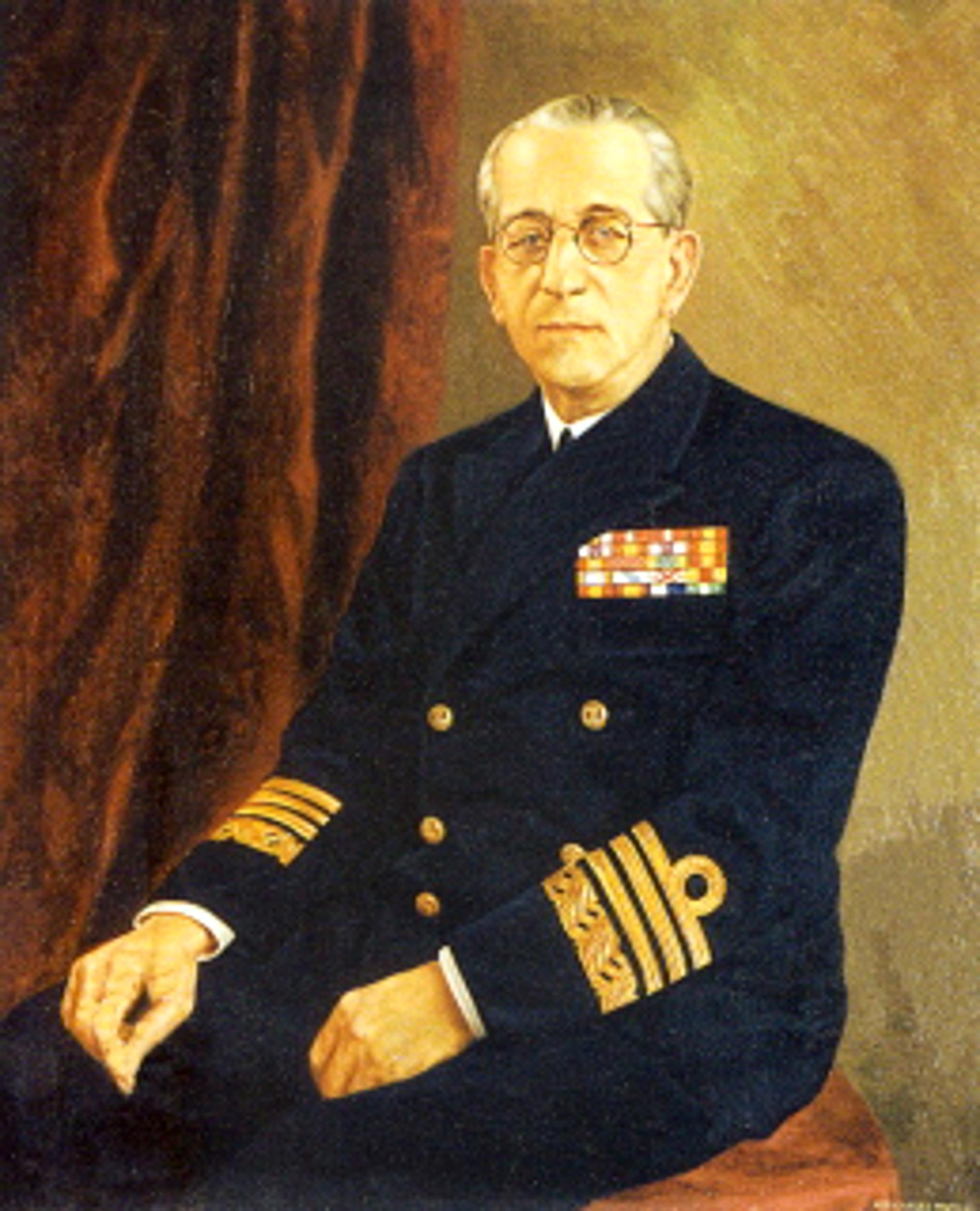 Rafael Estrada Arnaiz