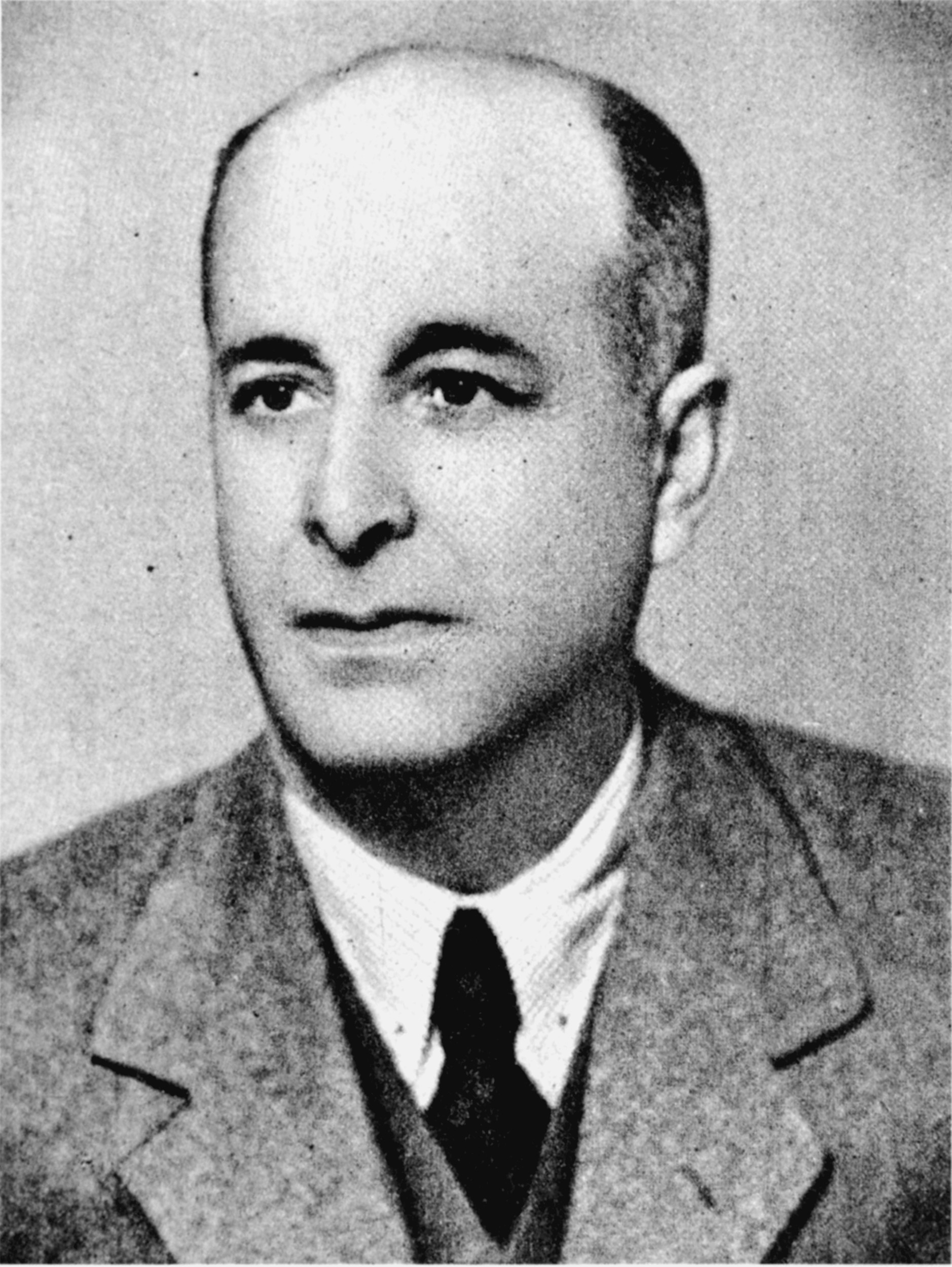 Francisco Sánchez Cossío