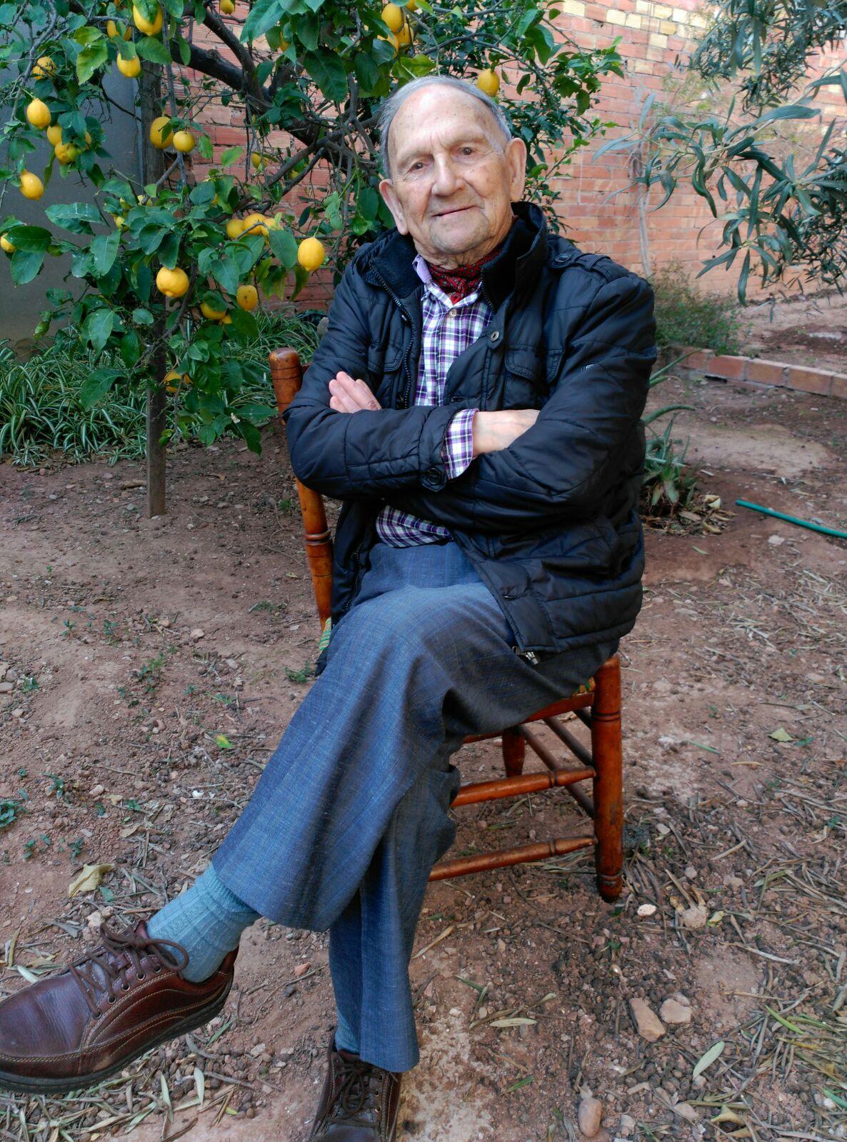 Manuel Martí Gascó